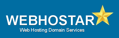 Webhostar Web Hosting and Domain Services
